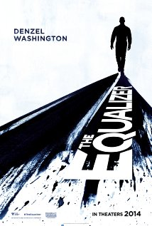 The Equalizer poster