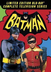 Batman tv - SRF