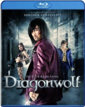 Dragonwolf - SRF