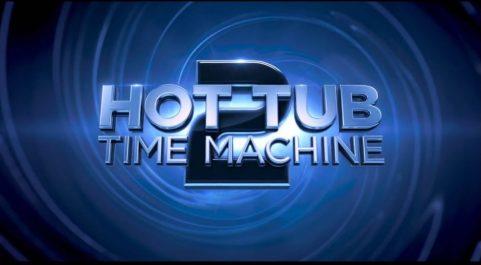 Hot Tub Time 2 - SRF