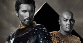 Ridley Scott's 'Exodus: Gods and kings' Thrones a Trailer