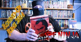 June 2014 – SRF Ninja Movie Roundup