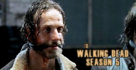 Season 5 of The Walking Dead Is Coming, Trailer To Open Your Eyes