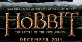 The Hobbit: The Battle of The Five Armies – Brings Full Trailer