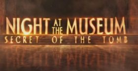 Night at the Museum: Secret of the Tomb Gets A Trailer Full Of Monkey Pee