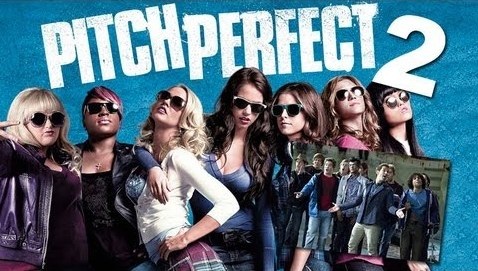 Pitch Perfect 2 banner - srf