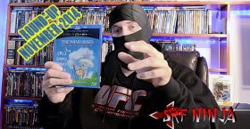 November 2014 – SRF Ninja Movie Roundup