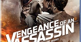 Review: Vengeance of an Assassin