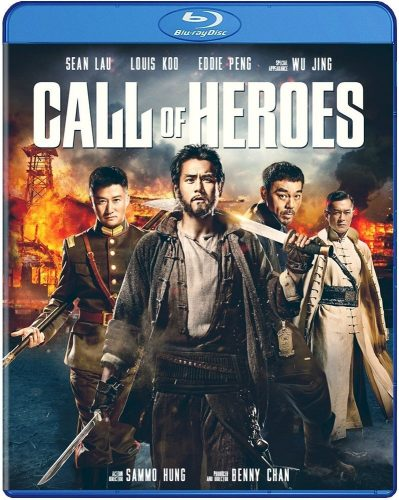 Review: Call of Heroes (Well Go USA)
