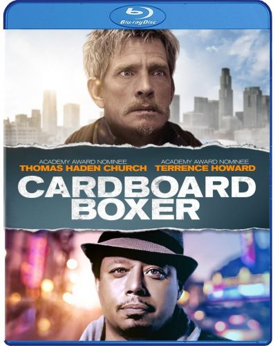 Review: Cardboard Boxer (Well Go USA)