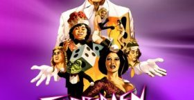 Review: Forbidden Zone (MVDvisual)