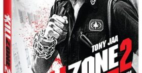 Review: Kill Zone 2  (Well Go USA)
