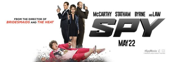 SPY - srf