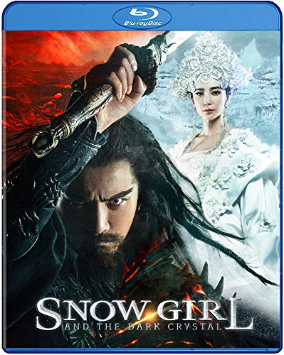 Review: Snow Girl and The Dark Crystal (Well Go USA)