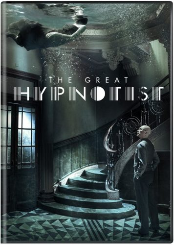 Review: The Great Hypnotist (Well Go USA)
