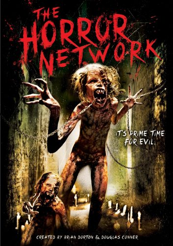 Review: The Horror Network (Wild Eye Releasing)