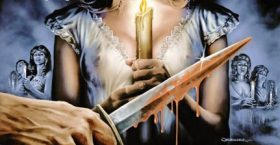 Review: The Initiation (Arrow Video)