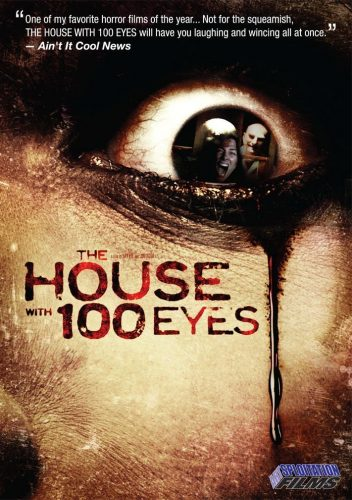 Review: The House with 100 Eyes