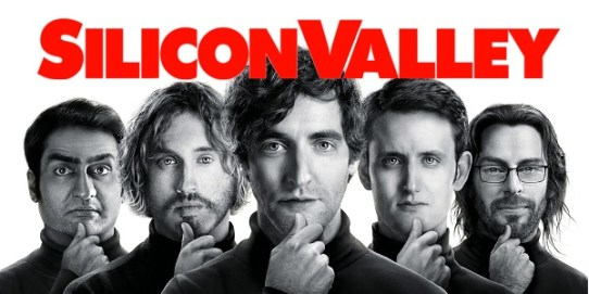 silicon-valley - srf