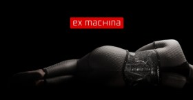 A.I. Film Ex Machina Gets A Trailer – Sexy Robot Will Kill You