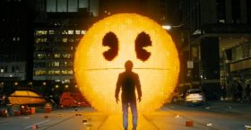 Trailer For Adam Sandler's Pixels Just Hit The Net