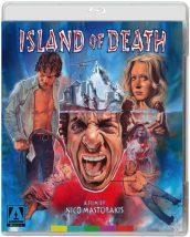 island of death - srf
