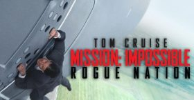 Mission: Impossible Rogue Nation Gains Action Packed Trailer