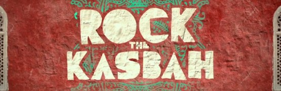 Rock The Kasbah - srf