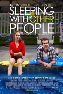 Sleeping With Other People poster - srf