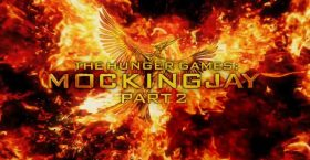 The Hunger Games: Mocking Jay Part 2 Gets a Trailer