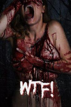 WTF! poster - srf