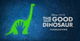 Pixar's The Good Dinosaur Trailer is Here
