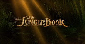 Animation Turn Live Action – The Jungle Book Gets a Dark Looking Trailer
