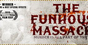 The Funhouse Massacre Gets Trailer, Stars Robert Englund – Could be Fun