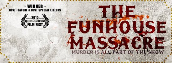 The Fun House Massacre