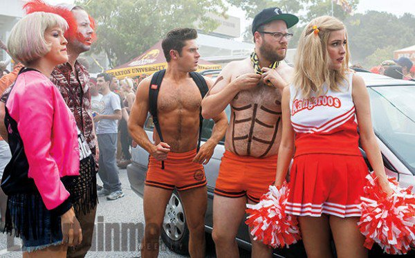 Neighbors 2: Sorority Rising Gains Trailer & A Lot More Chicks