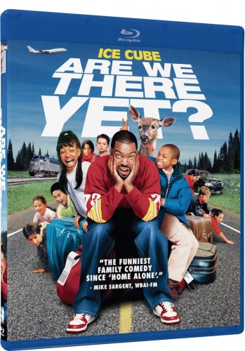 Review: Are We There Yet? (Mill Creek Entertainment)