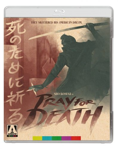 Review: Pray for Death (Arrow Video)