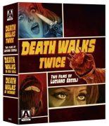 Death Walks Twice - SRF