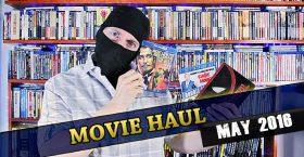 May 2016 – SRF Ninja Movie Haul