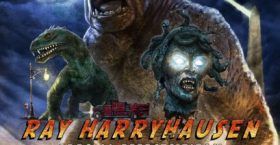 Review: Ray Harryhausen: Special Effects Titan (Arrow Video)
