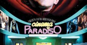 Review: Cinema Paradiso (Arrow Academy)