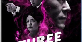 Review: Three (Well Go USA)