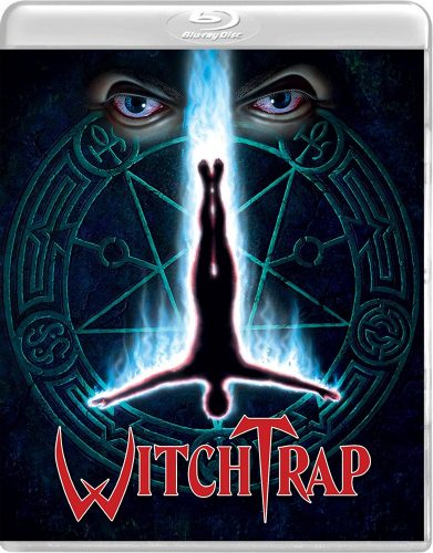 Review: Witchtrap (Vinegar Syndrome)