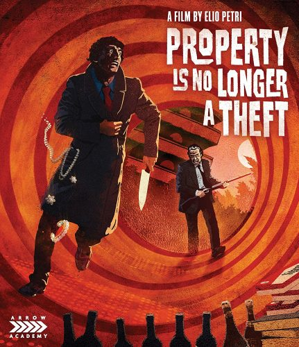 Review: Property is No Longer A Theft (Arrow Academy)