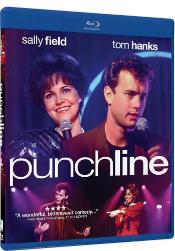 Review: Punchline (Mill Creek Entertainment)