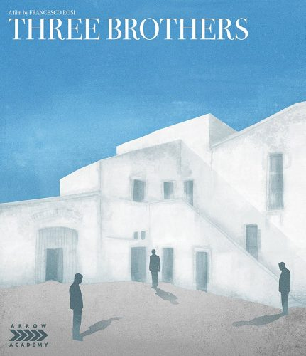 Review: Three Brothers (Arrow Academy)