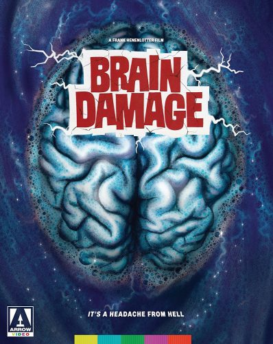 Review: Brain Damage (Arrow Video)
