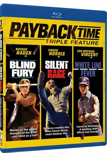 Review: Payback Time Triple Feature (Mill Creek Entertainment)