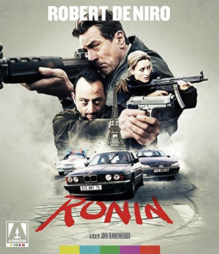 Review: Ronin (Arrow Video)
